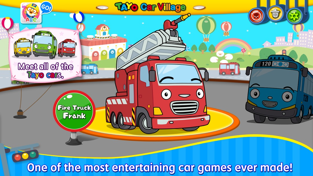 Tayo Car Village Online Game Hack And Cheat Gehack Com