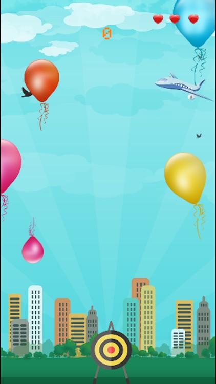 Kids Balloon Popper screenshot-4