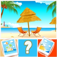 Codes for Guess the Word Quiz Guessing Beach Seaside Lovers Hack