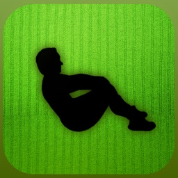 Situps Fitness Workout