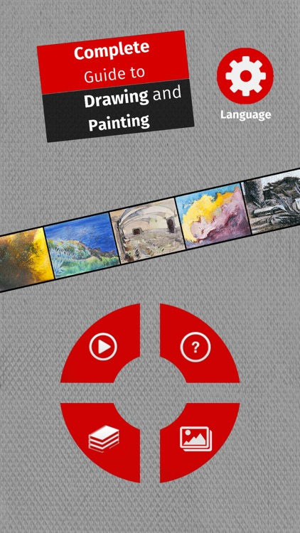 PAINTING AND DRAWING AR