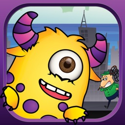 MiniMes At Large in the City Pro - Fun Game
