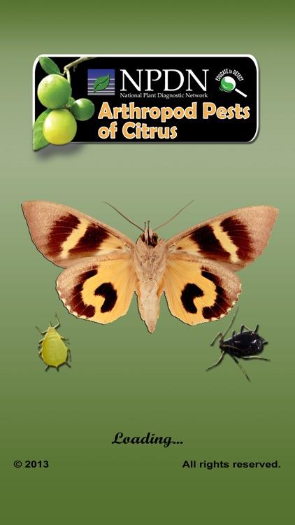 NPDN Citrus Pests