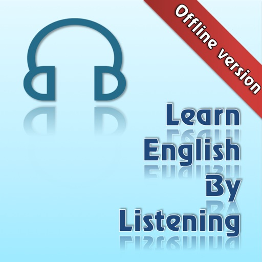Learn English By Listening (Offline version)
