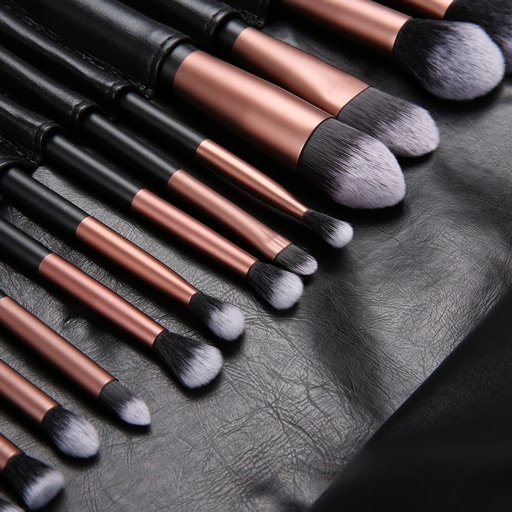 Makeup Brushes 101:Guide and Tips