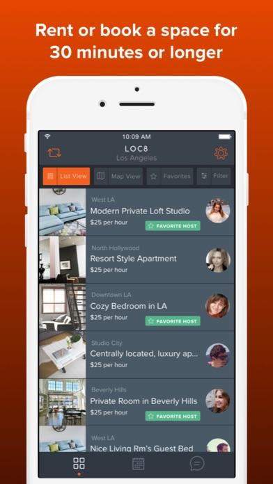LOC8 Application-0