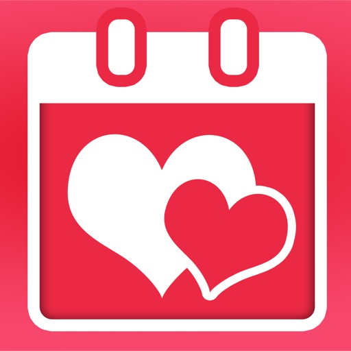 Relationship Calculator: Been Together Love Days Counter icon