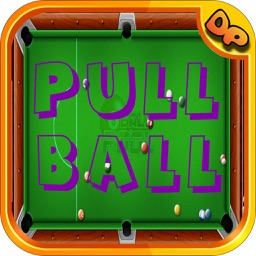 Adventure Pool Ball Game