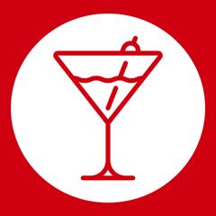 Рецепты коктейлей - лучшие алкогольные коктейли и напитки + барная карта для любой вечеринки