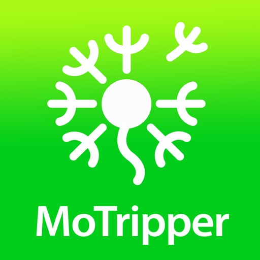 MoTripper逐夢旅人_台湾旅行