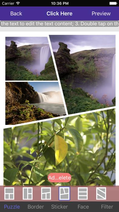 点击获取Collage Photo Editor - Pro