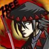 シャドウサムライファイト:無料致命的な戦い