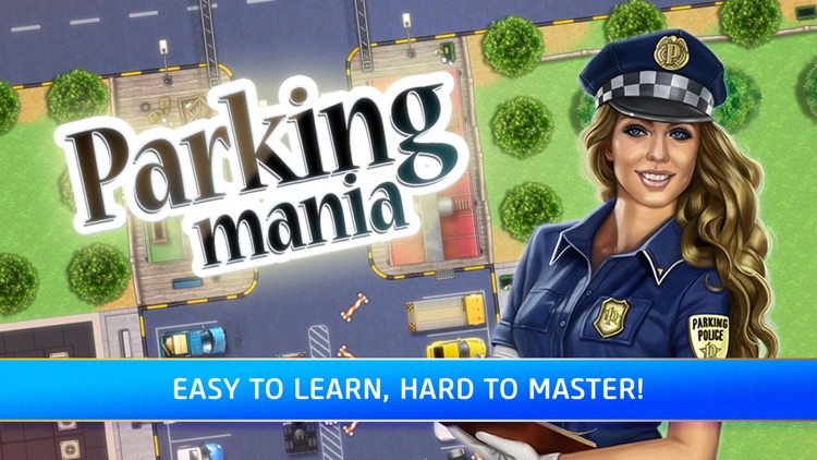 Parking Mania screenshot-0