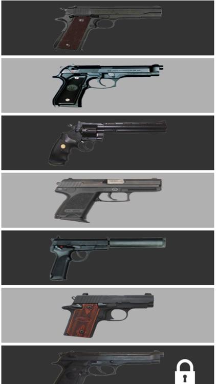 Gun sounds.