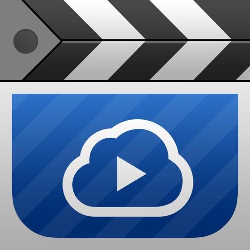 VidiCloud Pro - Video Player for Free Cloud Platforms