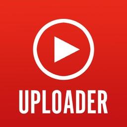 Uploader - YouTube edition