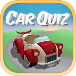 CarQuiz Math Game