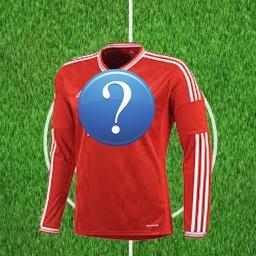 Football Kits Quiz - Guess the Soccer Kits
