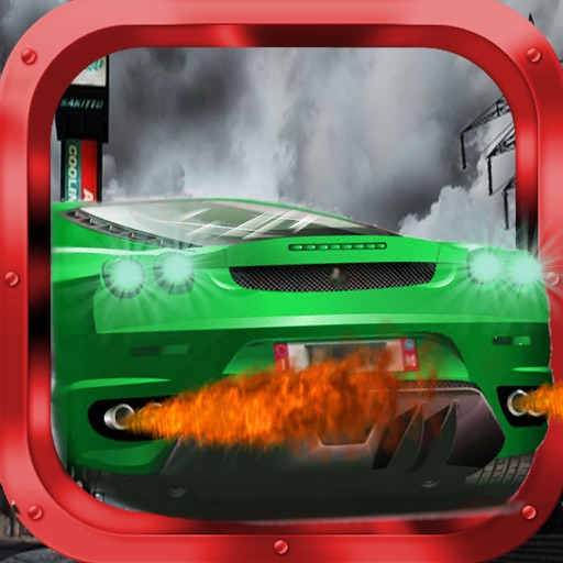 Victoria Steel Racing - Highway Asphalt Racer