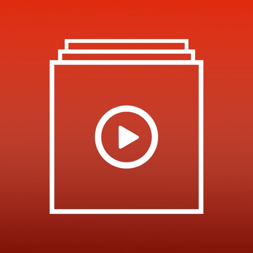 Burzt - Burst photos to GIF and Video