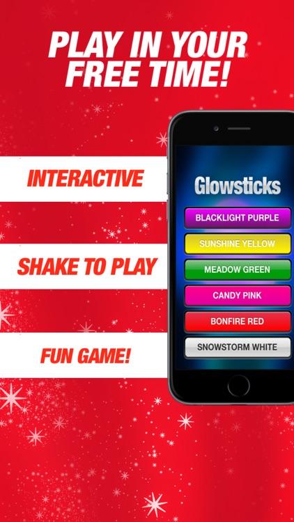 FREE Glowsticks