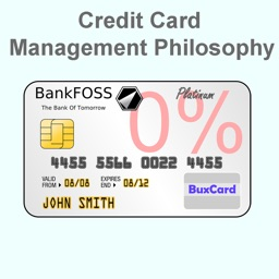 All about Credit Card Management Philosophy