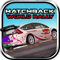 HatchBack World Rally