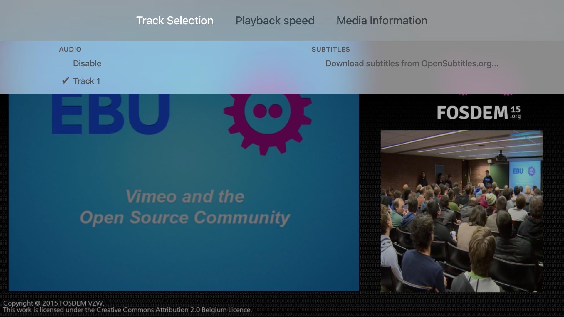VLC for Mobile screenshot 12
