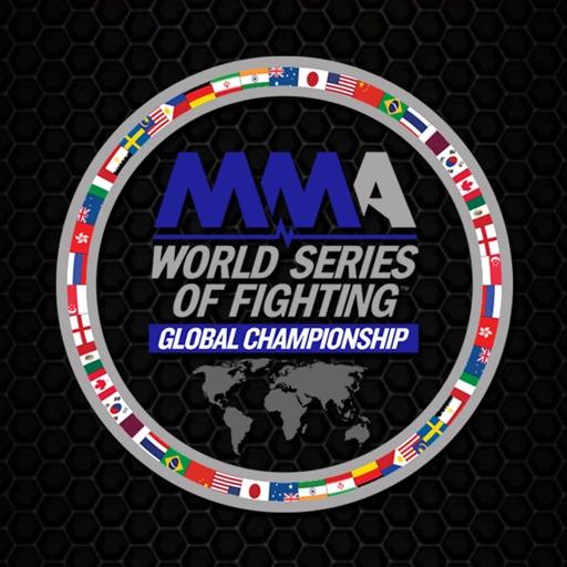 WSOF Global Championship by AV...