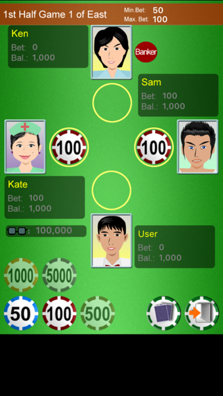 Chinese Poker - Best Pusoy,Thirteen,Pineapple,Russian Poker-1