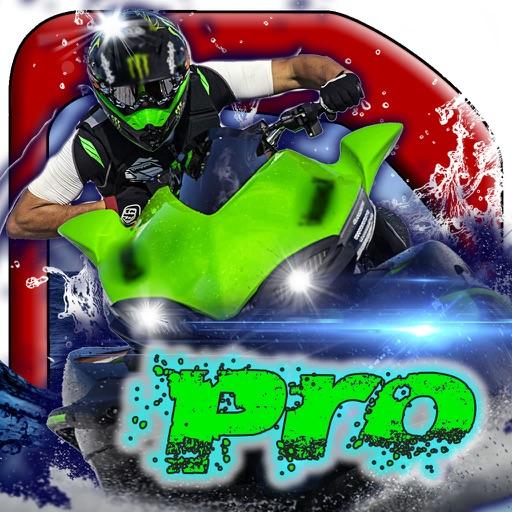 A Riptide Jetsky Pro - Amazing Ride Hydro icon