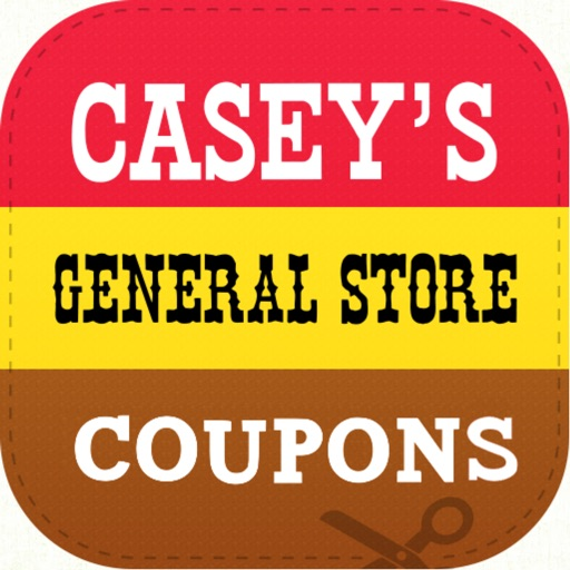 Coupons for Casey's General Store