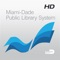 MDPLS iLibrary HD for iPad is the coolest and easiest way to search the Miami-Dade Public Library System catalog