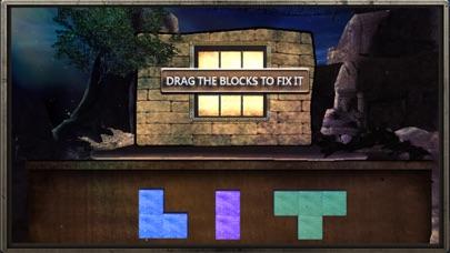 Ultimate Block Puzzle screenshot one