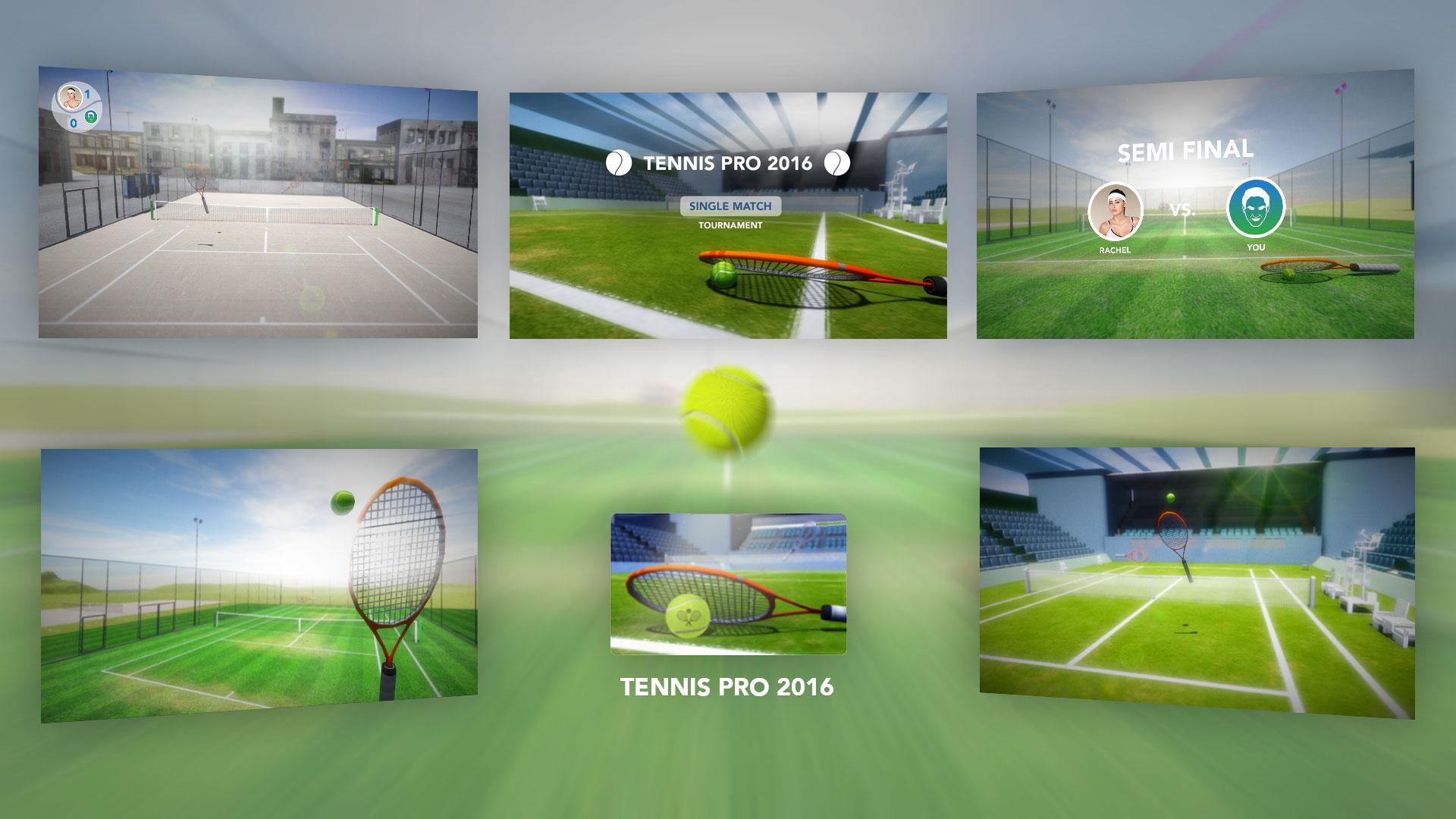 Sports Pro - Golf Tennis Bowling Pool screenshot 3