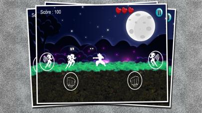 Stickman Super Fighter Epic Battle screenshot one