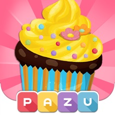 Activities of Cupcake Chefs - Making & Cooking Cupcakes Game for Kids, by Pazu