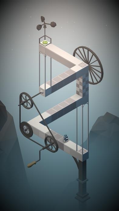 Dream Machine : The Game screenshot1