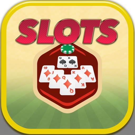 A Star Spins Royal Slots Arabian Game - Free Slots Game icon