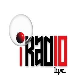 iRadio Live App