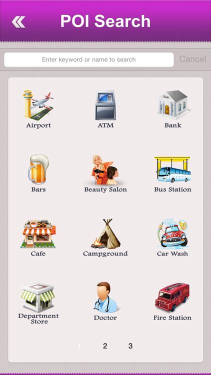 Bolivia Tourism screenshot-4