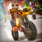 Cross Bike Racer | Moto Racing Game For Free icon
