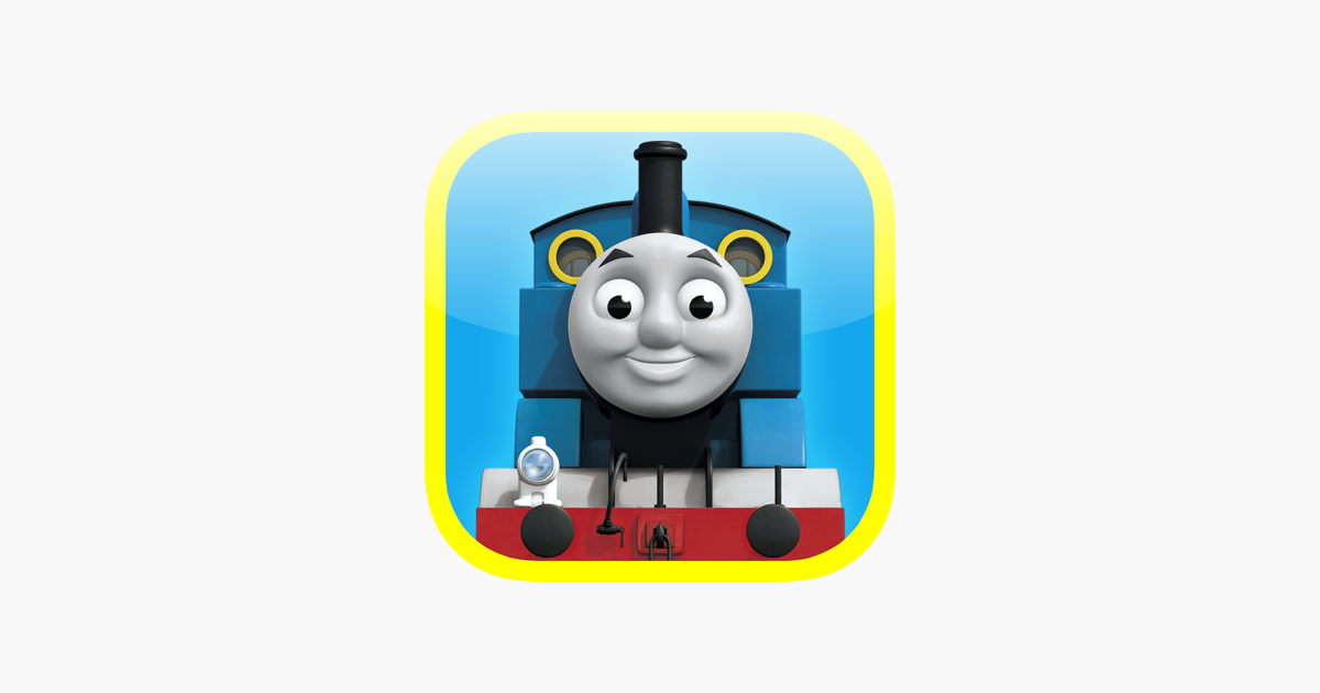 ThomasAR on the App Store