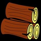 Calculadora de engenharia madeira icon