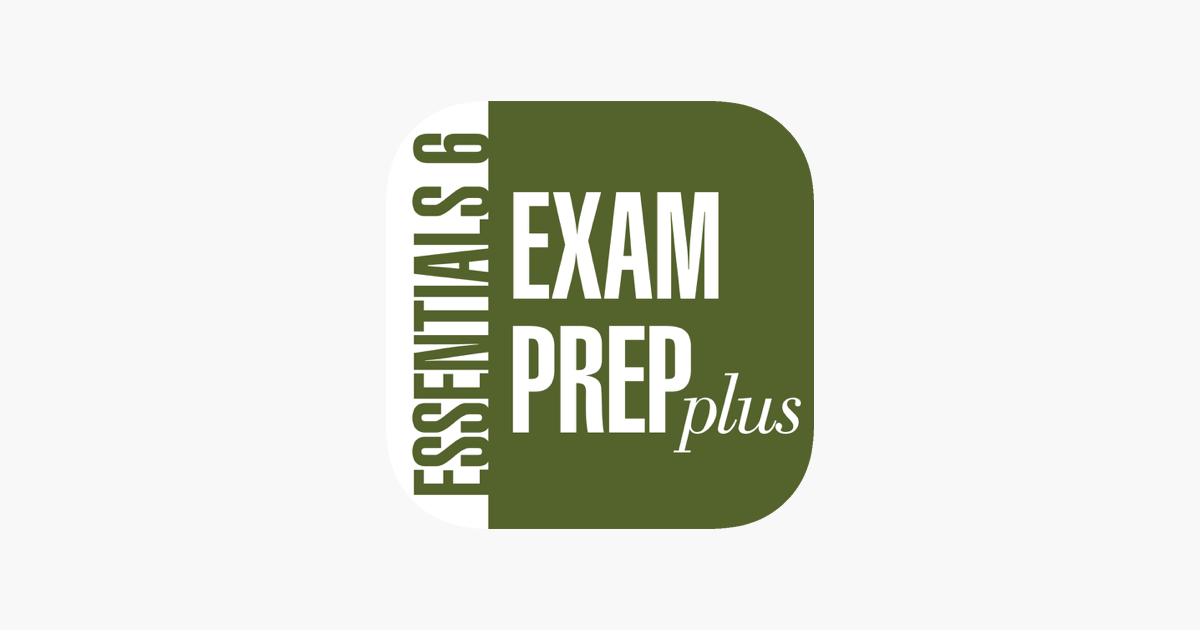 ‎Essentials of Fire Fighting 6th Edition Exam Prep Plus