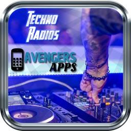 Radios Musica Techno Gratis