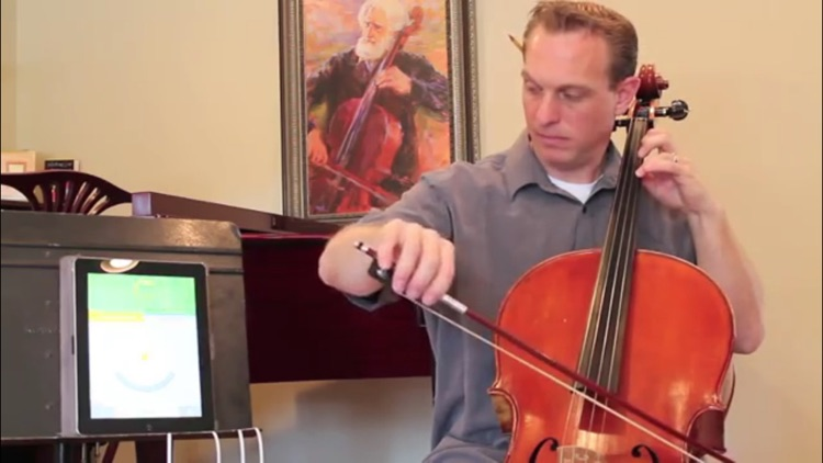 Learn To Play Cello screenshot-3