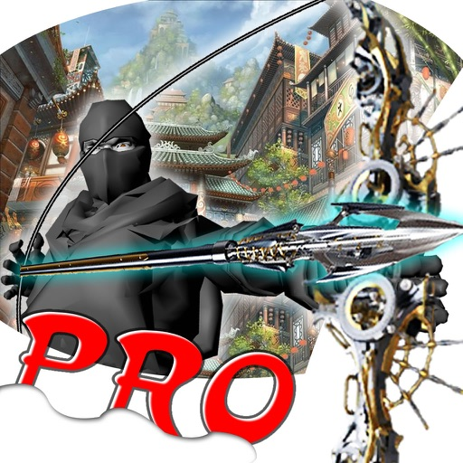 Archery Showdown PRO - The Archery Revenge icon