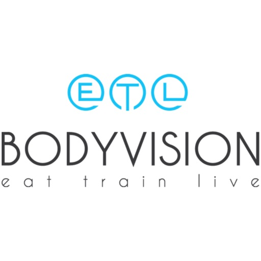 BodyVision Health Fitness icon