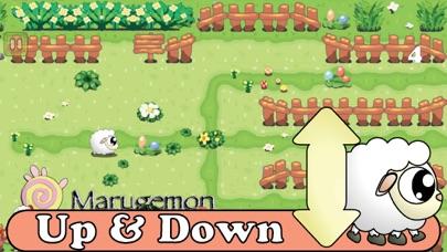 Sheepo Run - Trip o Lost Sheep screenshot one